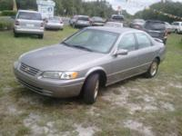 Leather seats, Cold A/C, Power Windows, Door Locks and