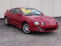1998 Toyota Celica GTJust Reduced!Only available @