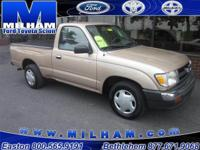 Options Included: Front Stabilizer Bar, Manual Rack &