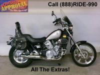 1998 Used Kawasaki Motorcycle - Kawasaki Vulcan 1500