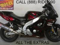 1998 used Yamaha YZF600R crotch rocket for sale-u1648
