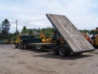 1998 Viking Trailers Viking 1998 Viking Trailer 65000LB