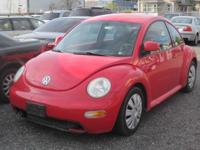 1998 Volkswagen Beetle Diesel Will be auctioned at The
