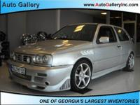 Options Included: Sport Tuned Independent Macpherson