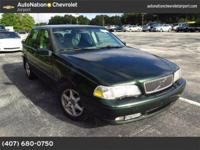 1998 Volvo S70. Our Location is: AutoNation Chevrolet