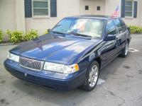 1998' Volvo S90 - 6 Cylinder Auto, leather, COLD A/c,