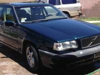Mechanics Special - 5cyl turbo Volvo V70 Station Wagon,