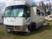 1998 Winnebago Adventurer Series M-35WP- - 1998