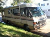 1998 Winnebago Chieftain Class A This amazing 30 foot