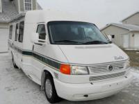 1998 Winnebago RialtaYear: 1998Sleeping Capacity: 3