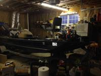 1998 Yamaha Boats G3 Please call boat owner Kelly at