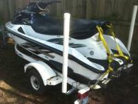 Yamaha Waverunner 760 XL. Excellent condition- Serious