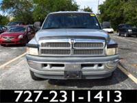 1998 Dodge Ram 2500 Our Location is: AutoNation Nissan