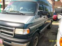 Options Included: N/AWow! Another van that is priced to