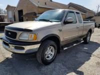 Looking for a super buy on a Ford F150 XLT 4x4 supercab
