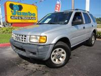 1998 Isuzu Rodeo available at Jumbo Auto & Truck Plaza