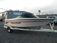 1998 MasterCraft Prostar Sporting activity Star 190 -