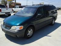 Options Included: N/AThis Transport van runs and drives