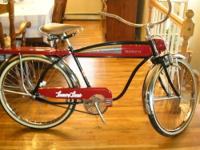 Up for for sale is a reproduction of the original 1948