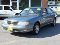 1998 Toyota Avalon XLS*** Automatic 78325 miles State