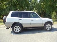 Options Included: Tilt Wheel, 4x4, Rear Defroster,