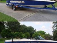 Type of Boat: Power Boat Year: 1999 Make: Moomba Model: