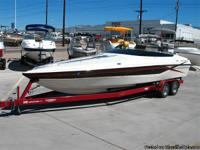 1999 27' Advantage Victory Nice Condition! Closed Bow,