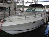 Type of Boat: Power Boat Year: 1999 Make: Formula