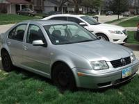 I am selling my TDI. I am no longer driving to