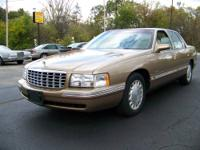 1999 Cadillac Deville This Beauty is privately owned,