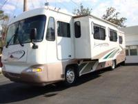 RV Type: Class A Year: 1999 Make: Allegro Bus Model: