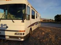 1999 40 foot Alpine Coach for sale by owner. 300 diesel