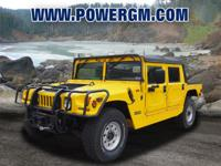 Exterior Color: competition yellow, Body: SUV 4X4,