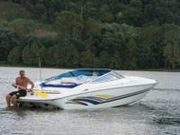 Type: Cuddy cabin Engine type: Single inboard/outboard