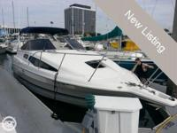 1999 Bayliner 28 - Stock #081893 -