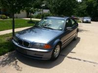 1999 BMW 323i - Looking for luxury on a budget? This is