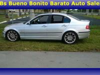 1999 BMW 328- $2950 cash Fully Loaded, Everything