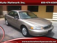 1999 Buick Century Custom IF WE DON'T HAVE IT, WE CAN