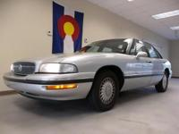 Options Included: 55/45 Split Bench Seat, ABS Brakes,