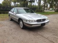 1999 Buick Lesabre great transportation with low