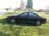 1999 Buick Regal Runs and drives good. New tires.