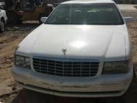 Parting out a running/driving 1999 Cadilac Deville.