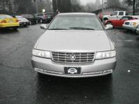 1999 Cadillac STS luxury sedan just came in trade from