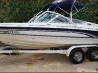 1999 CHAPARRAL 1930 SS BOAT IN EXCELLENT CONDITION -