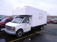 Work Ready Hi Cube Van For $3490!!