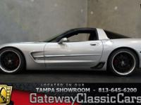Stock #603-TPA 1999 Chevrolet Corvette  26,995 Engine: