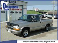 Options Included: Tilt Wheel, Air Conditioning, Seats -