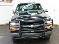 Options Included: N/A1999 CHEVROLET Silverado 1500 Ext