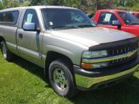 1999 Chevrolet Silverado 1500 . Serving the