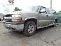 Options:  1999 Chevrolet Silverado